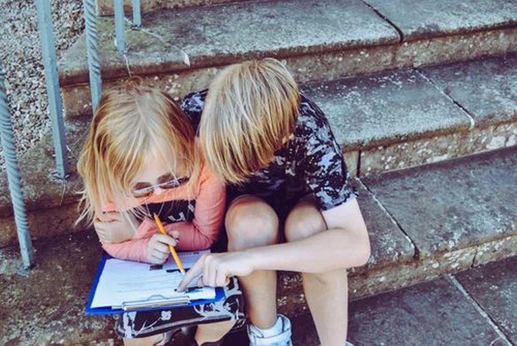 5 stappen om je kind het huiswerk te laten maken